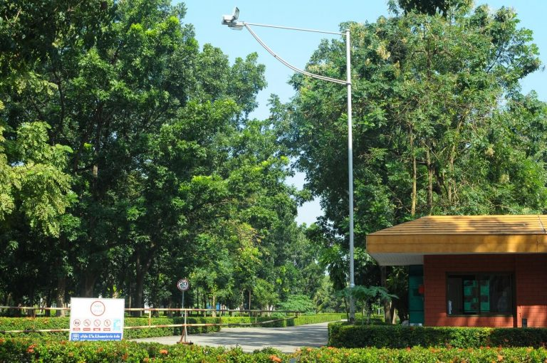 Petchaburi Plant